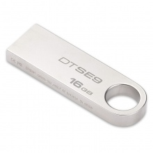 金士顿u盘 SE9 2.0 16GB