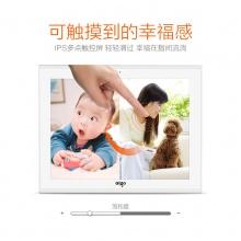 爱国者数码相框  DPF100  10英寸 16GB电子相册 云相框