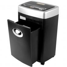科密碎纸机3638 中型高保密办公碎纸机 小颗粒文件粉碎机15升