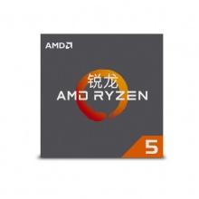 AMD AM4 1500X 3.5G 四核 原装