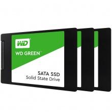 西部数据(WD) Green系列 240GB SSD固态硬盘 2.5英寸