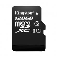 金士顿TF卡 TFC10-128G