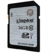 金士顿SD卡 C10-16G