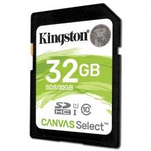 金士顿SD卡 SDC10-32G