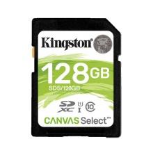 金士顿SD卡 SDC10-128G