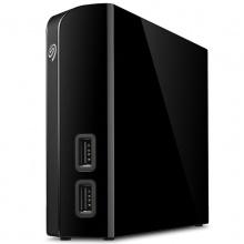 希捷移动硬盘 8TB  3.5英寸睿品 USB Hub桌面式外置存储移动硬盘