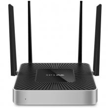 TP-LINK TL-WVR1200L 1200M双频企业级无线路由器 千兆端口