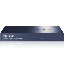 TP-LINK TL-R483G多WAN口全千兆企业级VPN有线路由器