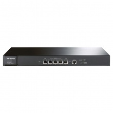 TP-LINK TL-ER3220G 双核多WAN口千兆企业VPN路由器