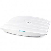TP-LINK TL-AP452C-PoE 450M企业级无线吸顶式AP 无线wifi接入点