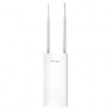 TP-LINK TL-AP301P 300M室外高功率WIFI信号放大器无线AP