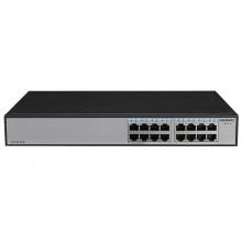 华为(HUAWEI)S1700-16G 16口全千兆非网管企业级交换机