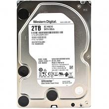 西部数据(WD)企业级硬盘 台式机械硬盘 西数原金盘 2T HUS722T 2TALA 质保两年