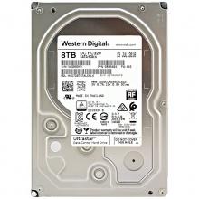 西部数据(WD) 企业级硬盘 台式机械硬盘 8T HUS728T 8TALE 质保三年