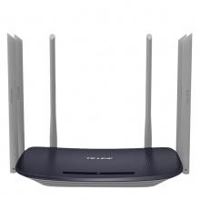 TP-LINK WDR7620千兆版 1900M全千兆口双频家用高速穿墙WIFI光纤智能无线路由器