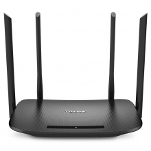 TP-LINK TL-WDR5620 千兆端口 线家用穿墙1200M高速双频wifi