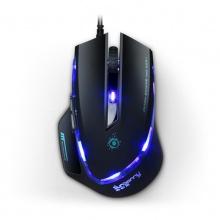 森松尼鼠标 M8 有线游戏鼠标 办公鼠标