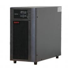 原装深圳山特C6KS配置信源蓄电池组6000VA/5400W延0.5小时在线式 电讯更优惠