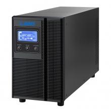 雷迪司G3KL在线式UPS电源3KVA 8块电池备用1小时液晶显示自动关机 电讯更优惠