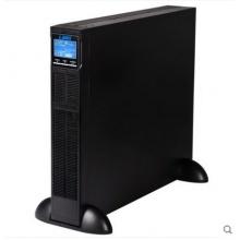 雷迪司GR3KL机架式UPS不间断电源3KVA 2400W长延时主机2U高度96V 电讯更优惠