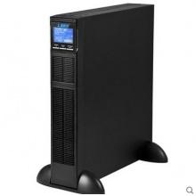 雷迪司GR1K机架式塔式双互换UPS电源1000VA 800W 10分钟标机2U高  电讯更优惠