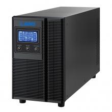 雷迪司G3KL 延时4小时 3KVA在线式UPS不间断电源2400W自动开关机 电讯更优惠