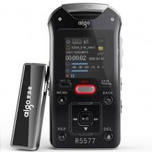 爱国者录音笔 R5577 16G 专业 50米远距离录音无线录音 MP3播放器