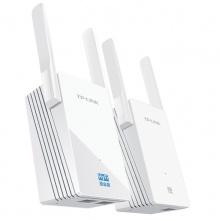 TP-LINK HyFi智能高速无线套装 无线路由器 分布式路由 穿墙宝29Ra-29ea 一拖二