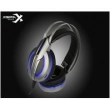 西伯利亚耳机 X11升级版 高端网吧游戏耳机 散包