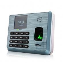 中控智慧(ZKTECO)FU80服服云考勤指纹打卡考勤机异地APP管理终端