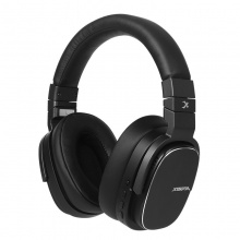 西伯利亚 BT-JZ01蓝牙耳机头戴式 无线游戏主动降噪运动耳麦电脑手机男女通用音乐重低音