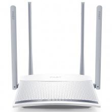 迅捷(FAST)FW325R 300M增强wifi无线路由器四天线稳定不掉线