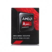 AMD cpu a6 7480原封 三年质保