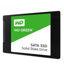 西部数据(WD)480GB SSD固态硬盘