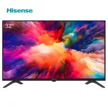 海信电视(Hisense)HZ32E35A 32英寸 AI智能操控 高清平板液晶电视机