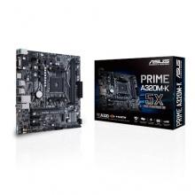 华硕主板 华硕 PRIME A320M-K 主板 (AMD A320/Socket AM4)台式机主板