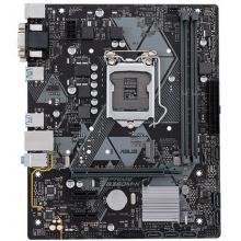 华硕主板 华硕 B360M-K台式机游戏电脑主板支持I5 8400 I3 8100 CPU
