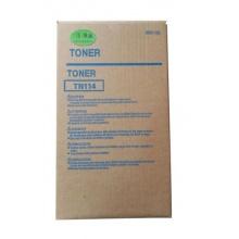 浩瀚TN-114美能达152/183/210碳粉