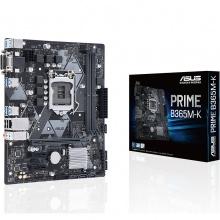 华硕主板 PRIME B365M-K 大师系列主板支持win7(Intel B365/LGA 1151) 8/9代 独显支持WIN7