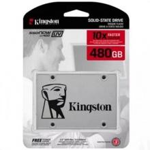 金士顿(kingston)固态硬盘 A400 480G