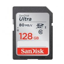 SD卡-闪迪SD80M 128G