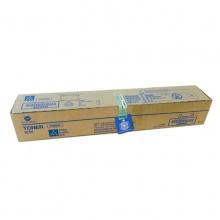 柯尼卡美能达 TN324C蓝色墨粉 (适用C308/C368机型)