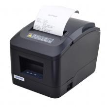 芯烨XP-A160M 80mm小票打印机 U口 热敏后厨房前台收银餐饮打印机
