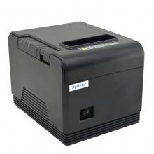 芯烨 XP-Q200热敏票据打印机80mm带切刀自动切纸
