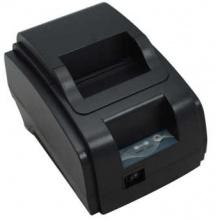 浩顺HS-58901 58热敏小票机农资专用长寿命稳定速度快、票据打印机