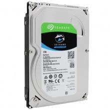 希捷(SEAGATE) 1TB 5900转64M SATA3 监控级硬盘ST1000VX005 质保三年