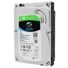 希捷(SEAGATE)酷鹰系列 2TB 5900转64M SATA3 监控级硬盘(ST2000VX008) 质保三年
