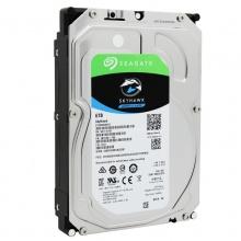 希捷(SEAGATE)酷鹰 6TB 7200转256M SATA3监控级硬盘ST6000VX0023 质保三年