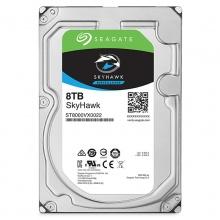希捷(SEAGATE) 8TB 7200转256M 监控级硬盘ST8000VX0022 质保三年