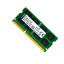 金士顿(Kingston)低电压版 DDR3 1600 8GB 笔记本内存